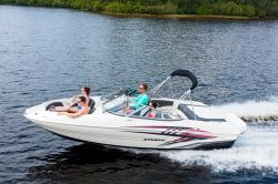 2017 - Stingray Boats - 208LR