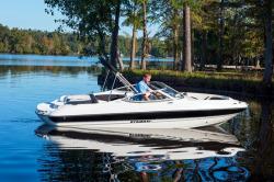 2017 - Stingray Boats - 198LS