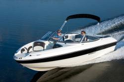 2018 - Stingray Boats - 208LS