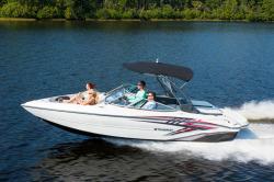 2018 - Stingray Boats - 225LR