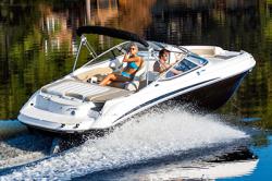 2018 - Stingray Boats - 215LR