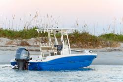 2018 - Stingray Boats - 236CC
