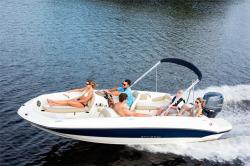 2019 - Stingray Boats - 182SC