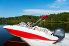 2019 - Stingray Boats - 201DS
