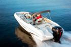2019 - Stingray Boats - 204LR