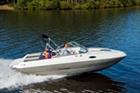 2019 - Stingray Boats - 208CR