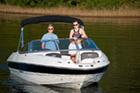 2019 - Stingray Boats - 208LS
