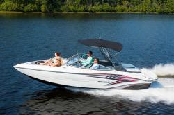 2019 - Stingray Boats - 225LR