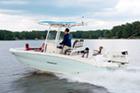 2019 - Stingray Boats - 216CC