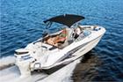 2019 - Stingray Boats - 234LR
