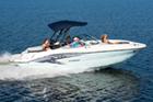 2019 - Stingray Boats - 235LR