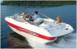 Stingray Boats 185LSLX
