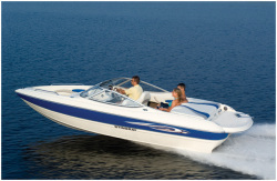 Stingray Boats 195LRLSLX