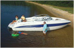 Stingray Boats 250LR