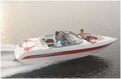 Stingray Boats 230LX