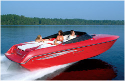 Stingray Boats 230SX