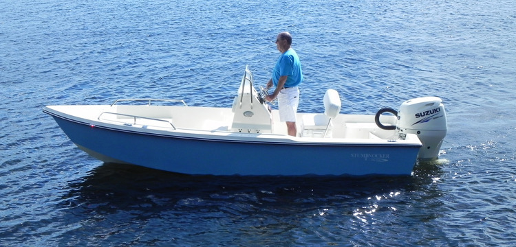 Research 2018 Stumpnocker Boats 1701 Cc On Iboats Com