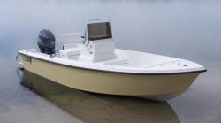 2011 - Stumpnocker Boats - 17 Cayman