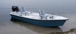 2012 - Stumpnocker Boats - 144 Skiff