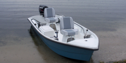 2012 - Stumpnocker Boats - 144 Crappie