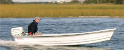 2012 - Stumpnocker Boats - 164 Crappie