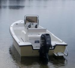 2012 - Stumpnocker Boats - 17 Cayman