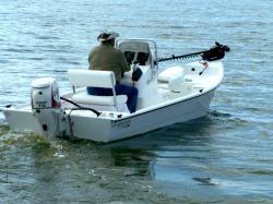 2015 - Stumpnocker Boats - 174 CCXL Custom