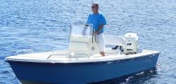 2017 - Stumpnocker Boats - 1701 CC