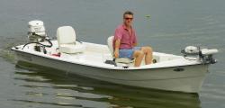 2019 - Stumpnocker Boats - 164 Crappie