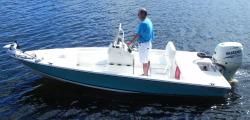2019 - Stumpnocker Boats - 166 Coastal CC