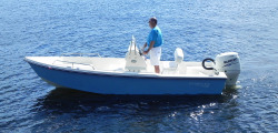 2019 - Stumpnocker Boats - 1701 CC