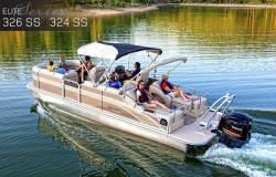 2013 - SunCatcher - Elite 324 SS