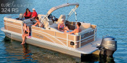 2014 - SunCatcher - Elite 324 RS