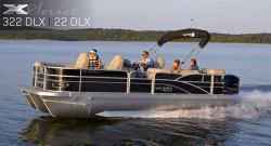 2014 - SunCatcher - X322 DLX