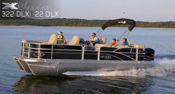 2014 - SunCatcher - X22 DLX
