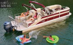 2014 - SunCatcher - Elite 326 SS