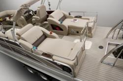 2015 - SunCatcher - Elite 326 DLX SS
