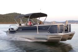 2019 - SunCatcher - Elite 326 DLX SS