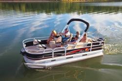 2013 - Sun Tracker - Bass Buggy 18 DLX