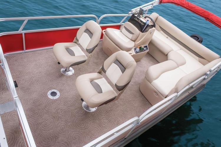 Research 2014 Sun Tracker Bass Buggy 16 Dlx On Iboats Com