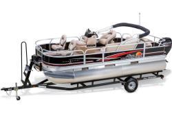 2014 - Sun Tracker - Bass Buggy 18 DLX