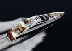 2013 - Sunseeker Yachts - Predator 84