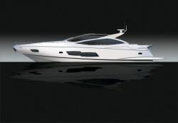 2013 - Sunseeker Yachts - Predator 80