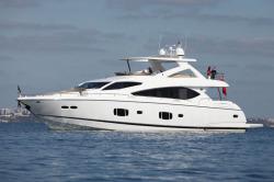 2013 - Sunseeker Yachts - 88 Yacht