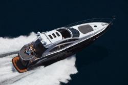 2013 - Sunseeker Yachts - Predator 64