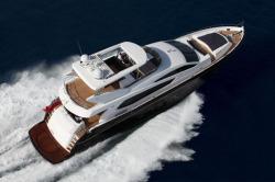 2013 - Sunseeker Yachts - 80 Yacht