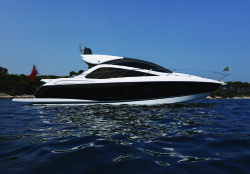 2013 - Sunseeker Yachts - Predator 53