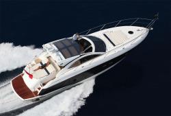 2013 - Sunseeker Yachts - Portofino 48