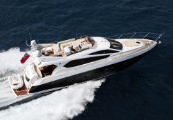 2013 - Sunseeker Yachts - Manhattan 63