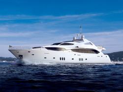 2013 - Sunseeker Yachts - 34 Metre Yacht